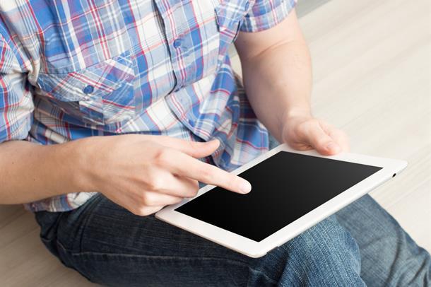 Digital hjemmeoppfølging